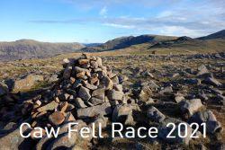 Caw Fell Race
