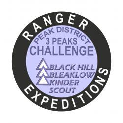 Peak District 3 Peaks Challenge