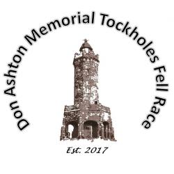 Don Ashton Memorial Tockholes Fell Race