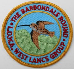 Barbondale Round Anytime Challenge