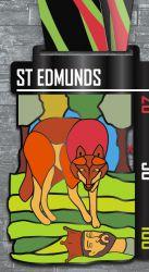 St Edmund's Trail Races