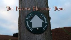 The Hillforts Trail Race