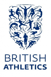 2021 British Championships - Up and Down