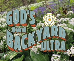God's Own Backyard Ultra