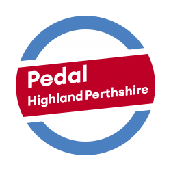 Pedal Highland Perthshire Family Ride