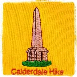 The Calderdale Hike