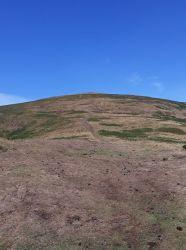 The Wooler 1000 Feet Vertical