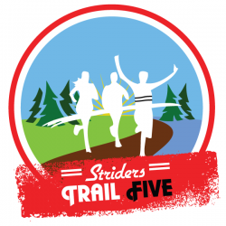 Striders Trail 5