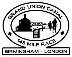 Grand Union Canal 145 Mile Race