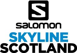 bb7dab420914 SiEntries - Salomon Skyline Scotland 2019