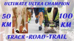 Ultimate Ultra Champion (Atlas Running)