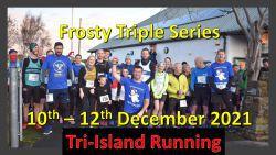 Frosty Triple Series 2021