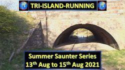 Summer Saunter Series 2021