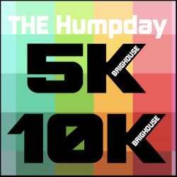 RunAble Humpday 5&10k Brighouse